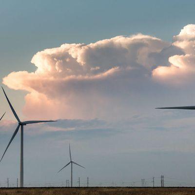 apex wind farm