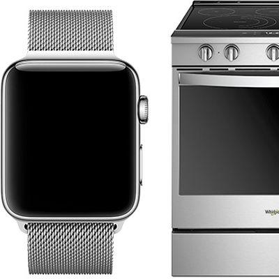 whirlpool apple watch
