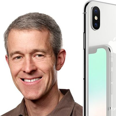 jeff williams iphone x