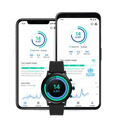 google fit ios redesign 2020