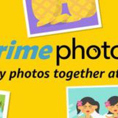 prime photos banner