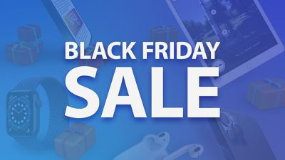 General black friday 20 sale feature 2