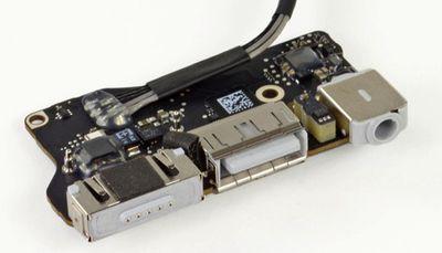 macbook air 2012 magsafe 2
