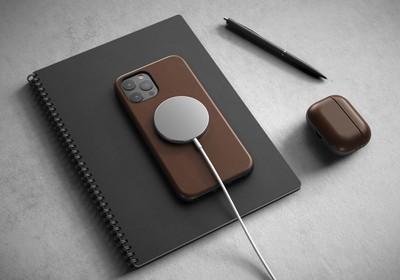 iphone 12 magsafe nomad