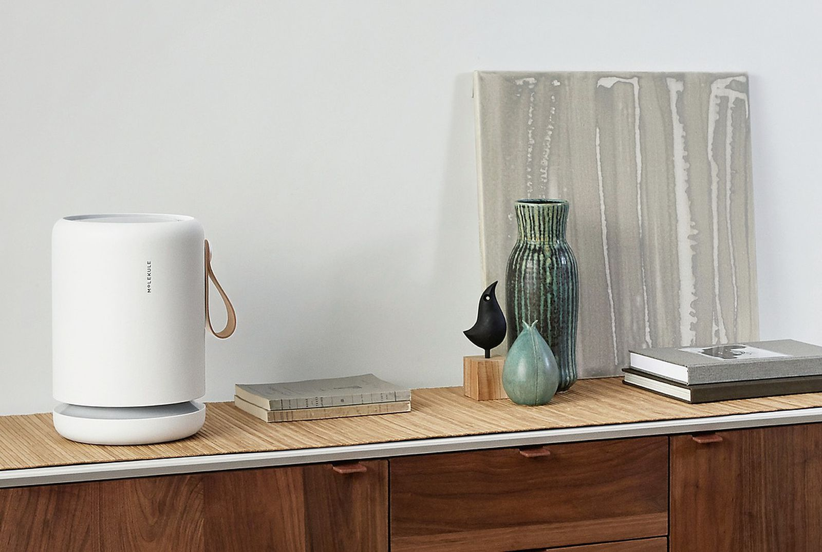 photo of Molekule Air Mini+ Purifier Gains HomeKit Support, Now Available on Apple's Website for $500 image