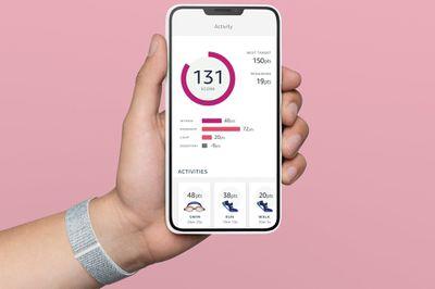 Halo App Activity Feature