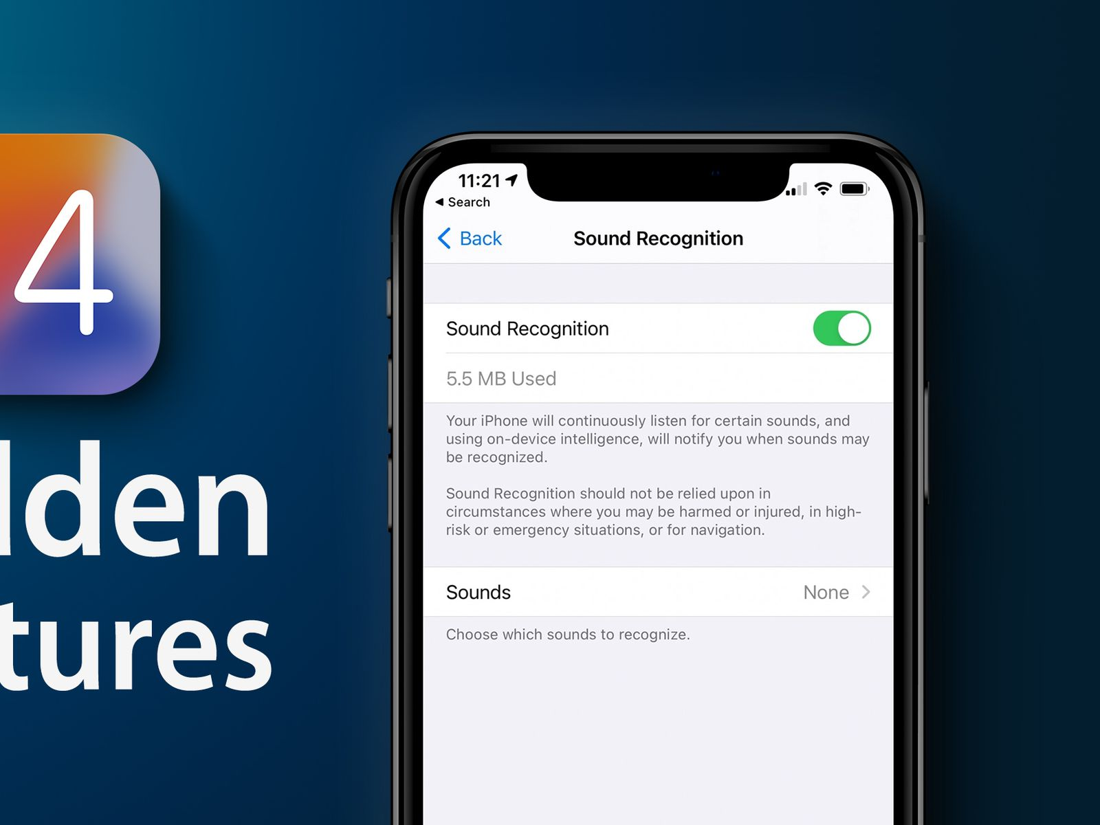 Ios 14 Hidden Features You Need To Know About Macrumors