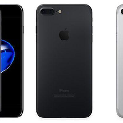 iphone 7 plus colors