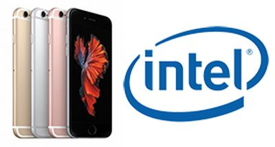 Intel-iPhone-6s