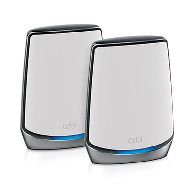 orbi mesh router wi fi 6