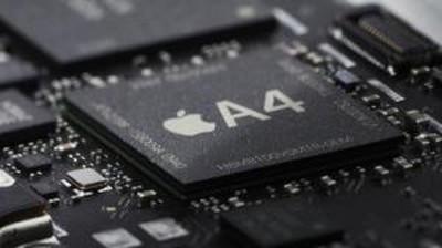 123810 apple a4 chip 300