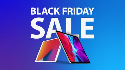 iPads black friday 20 sale feature