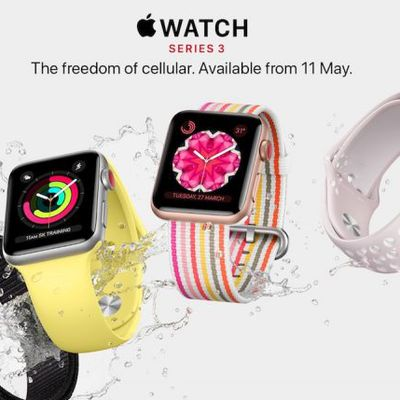 apple watch lte india denmark