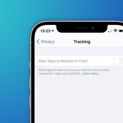 Allow Apps Request Track Feature