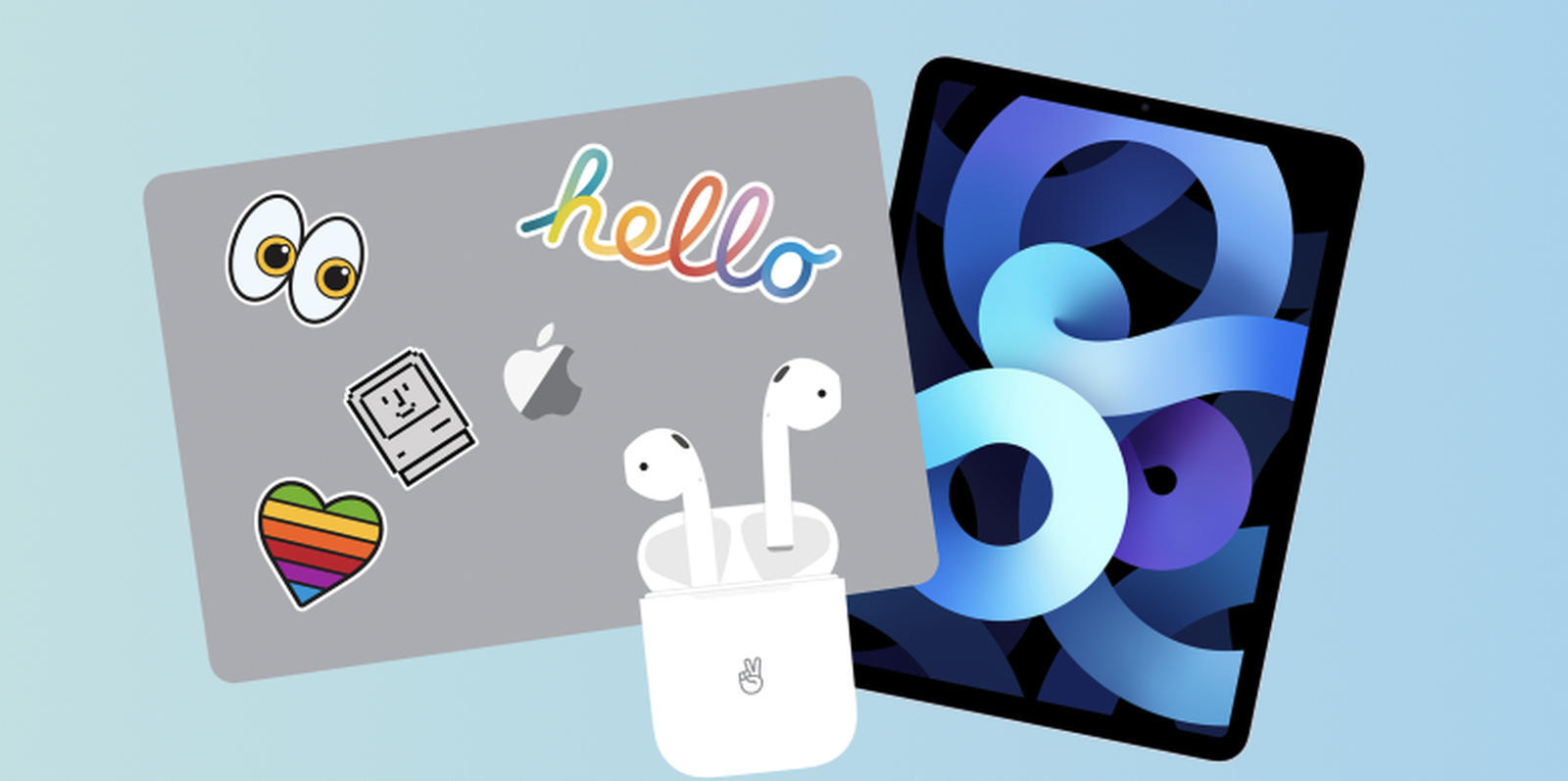 Apple Launches 2021 Back to School Promotion: Free AirPods With Eligible Mac or iPad Purchase