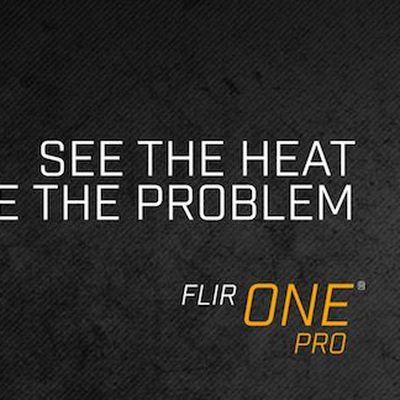 flir pro