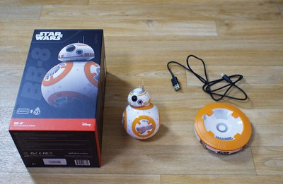 bb8chargingstand