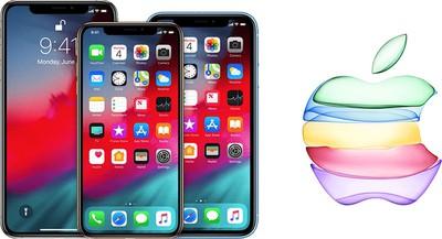 2019 iphones september
