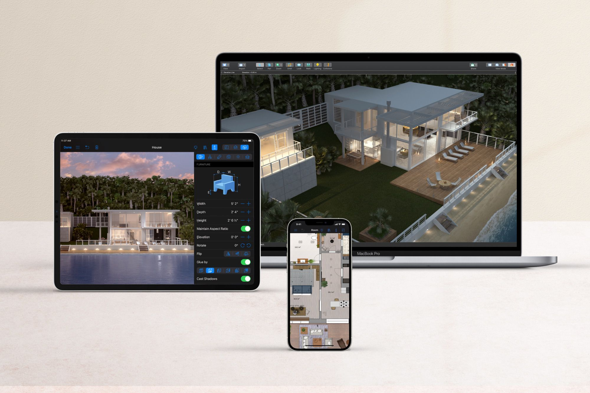 MacRumors Giveaway: Win an M1 11-Inch iPad Pro and Apple Pencil From Live Home 3D – MacRumors