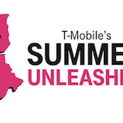 TMobile Summer