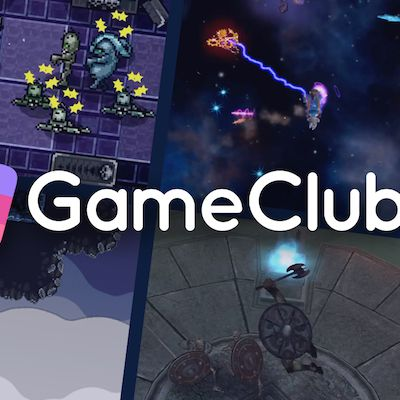 gameclub banner