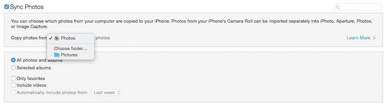 How to Transfer Photos and Videos from Android to iOS