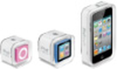 ipod family packaging