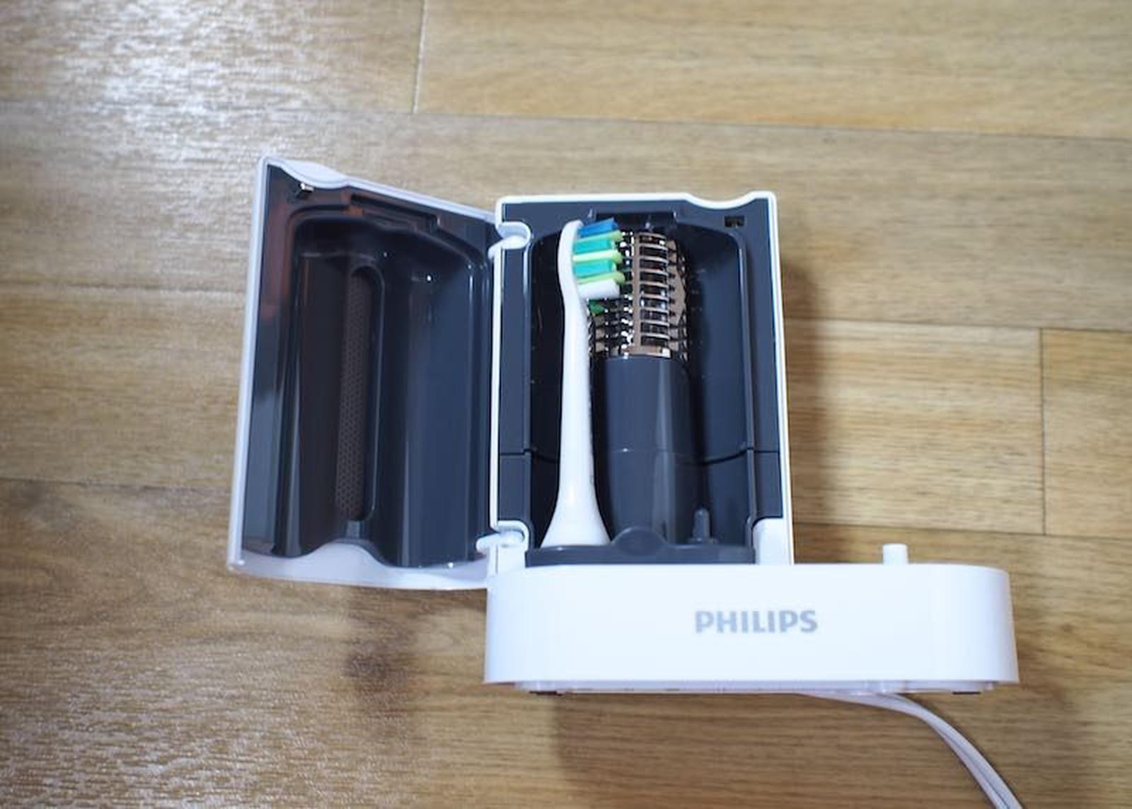 bàn chải điện Philips Sonicare Flexcare Platinum