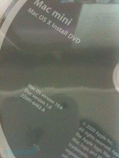 143417 mac mini sl disc