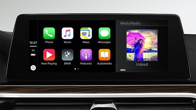 bmwcarplay