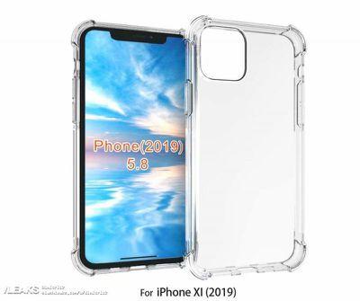 2019 iphone case render slashleaks 2