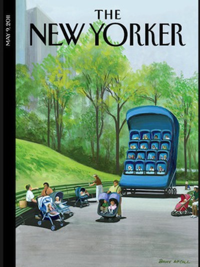 232219 new yorker cover