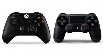 Iphone Ipad And Apple Tv Gaining Xbox One And Playstation 4 Controller Support Macrumors