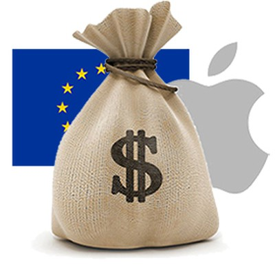 EU apple tax