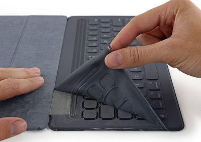 smart keyboard teardown 2