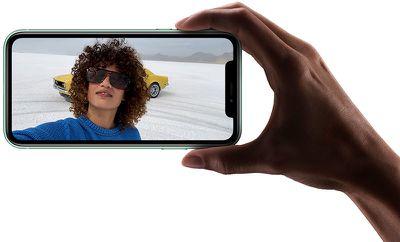 iphone11selfie