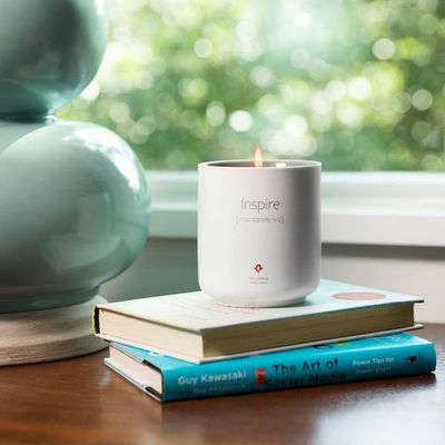 twelve south inspire candle