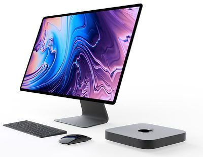 mac mini concept 2