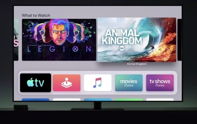 tvos13interface