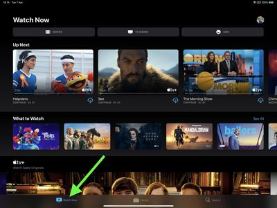 how to subscribe to apple tv channels