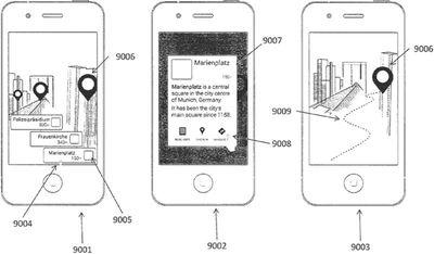 apple glasses patent 1