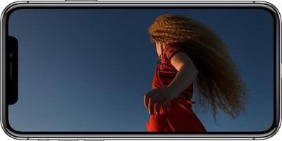 iphone x photo
