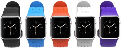 Poetic Apple Watch Bands