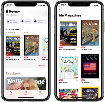 applenewsplusmymagazines