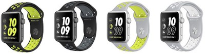 apple watch 2 collections 5