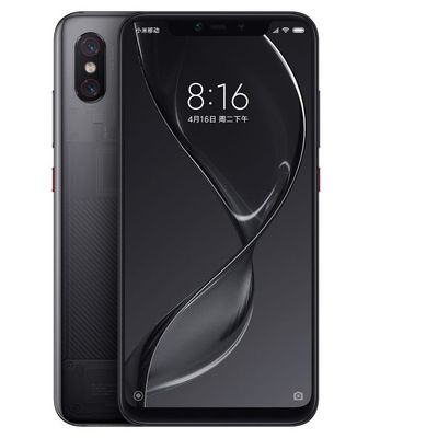 Xiaomi Mi 8 Explorer Edition official image 1 1600x1200
