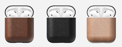 airpods rugged case nomad