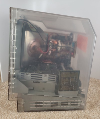 macintosh clear prototype 3