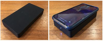charger mophie charge force powerstation