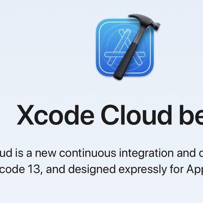 xcode cloud